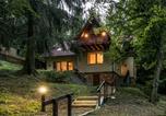 Location vacances Dankerode - Waldhaus Apartments Hotel Habichtstein-2