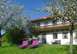 Location vacances Halfing - Ferienwohnung Roswitha Pichler-1