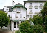 Hôtel Limanton - Hôtel Lanoiselée-4