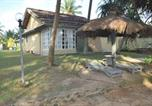 Location vacances Ahungalla - Ikram's Holiday Bungalow-2