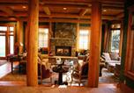 Location vacances Aspen - Fireside Townhome-2