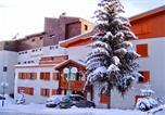 Location vacances Mont-de-Lans - Résidence l'Edelweiss