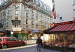 Location vacances Saint-Denis - Travelling To Paris - Championnet Apartment-4