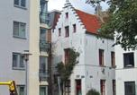 Location vacances Antwerpen - Holiday Home Den Coninck Achab-4