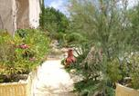 Location vacances Tibi - Holiday home Calle Chapitel-4