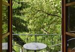 Location vacances Feissons-sur-Salins - Chalet Fontaine-1