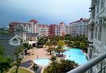 Location vacances Muntinlupa - Condominium Apartment-1