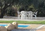 Location vacances Benalúa de las Villas - Villa Capricho de Luna-1