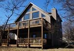 Location vacances Jim Thorpe - Lake View House-1