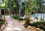 Location vacances Valladolid - Casa Corazon de Jaguar-3