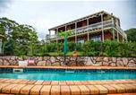 Hôtel Moonee Beach - Alkira Bed & Breakfast-3