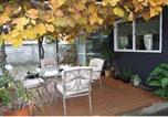 Location vacances Wanganui - Wellesbourne Homestay B&B-4