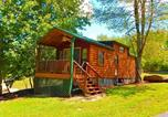 Location vacances Columbus - Little Log Lodge-1