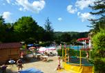 Camping avec Club enfants / Top famille Mayrac - Camping Le Ceou-1