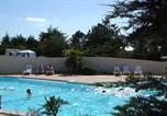 Camping avec Club enfants / Top famille Mesquer - Camping Les Pins-1