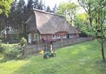Location vacances Egestorf - Ferienwohnungen Hof Bockelmann-2