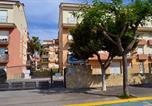 Location vacances Alcanar - Apartamentos Onademar-1
