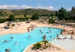 Camping Ribes - Camping La Plaine