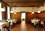 Hôtel San Candido - Post Hotel - Tradition & Lifestyle Adults Only-3