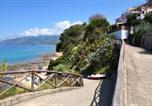 Location vacances Centola - Casa Sospiro D-3