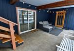 Location vacances Rossland - Dragonfly garden suite-2