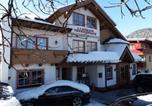 Hôtel Haus im Ennstal - Hotel Garni Landhaus Trenkenbach-3