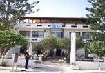 Hôtel Νέα Κυδωνία - Evagelina Hotel-4
