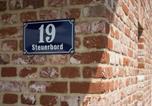 Location vacances Ockholm - Reethus Steuerbord-2