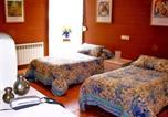 Location vacances Vitoria-Gasteiz - Pension Casa 400-2
