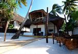 Location vacances Kiwengwa - Villa Hideaway-3