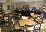 Hôtel Lancaster - La Quinta Inn & Suites Lancaster-2