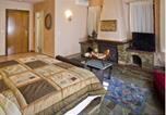 Hôtel Άγιος Αθανάσιος - Hotel Prestige-1