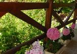 Location vacances Alexandroúpoli - Armonia Samothraki Rooms-3