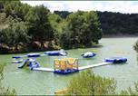 Location vacances Bouilhonnac - Cosy Studio proche Cité médiévale de Carcassonne-2