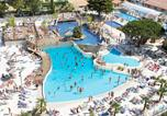 Camping Landes - Camping Village Resort & SPA Le Vieux Port-1