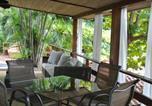 Location vacances Culebra - Villa Escondida at Villas Sol-2