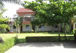 Location vacances Lomé - Atlantic Lodge-2