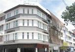 Hôtel Kota Kinabalu - Kk Suites Hotel-1