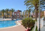 Location vacances Vera - Vera Playa Laguna Beach Resort-2