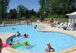 Location vacances Amillis - Le Soleil De Crecy 2-2