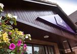 Hôtel East Peckham - Premier Inn Maidstone - Leybourne-1