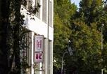 Hôtel Białystok - Hotel Esperanto-3