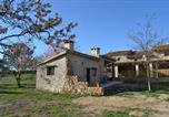 Location vacances Godelleta - Casa Rural el Pino-2