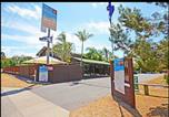 Villages vacances Bundaberg - Boat Harbour Studio Apartments and Villas-2