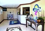 Hôtel Fountain Valley - Days Inn & Suites Fountain Valley / Huntington Beach-2