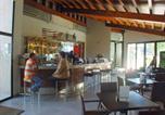 Location vacances Torrecillas de la Tiesa - El Mirador de las Monjas-2