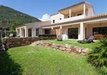 Location vacances Cargèse - Villa 2-1