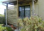 Location vacances Pringle Bay - Vlei Studio-1