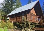 Location vacances Duncan - Emerald Cottage Retreat-4