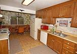 Location vacances South Lake Tahoe - Merced Avenue House 948-4